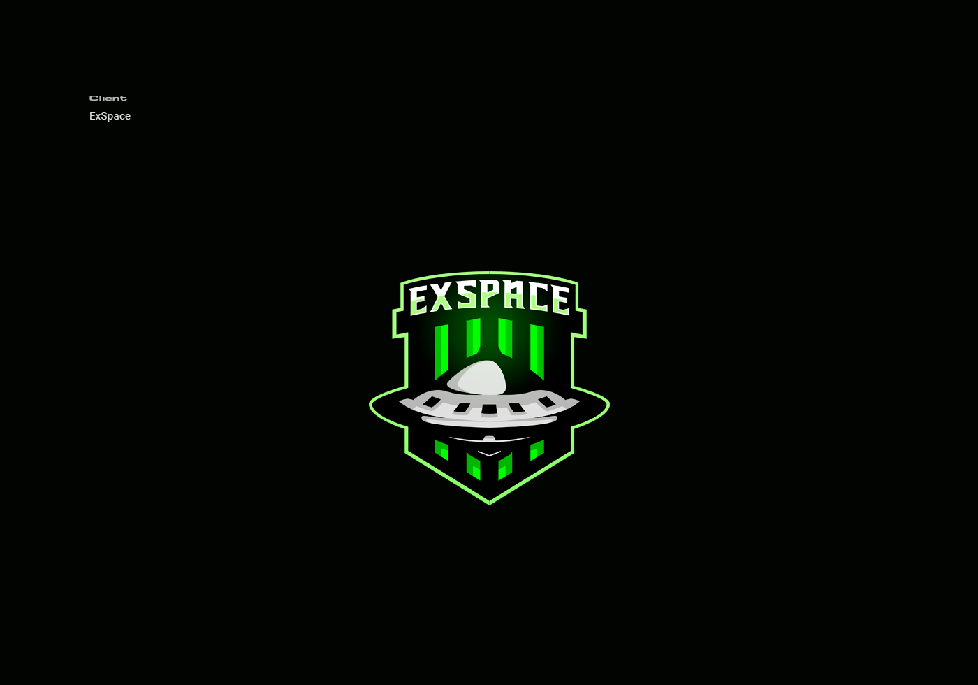 Esports Logofolio On Behance Logo Design Sports Logo Design Reference