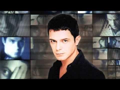 Alejandro Sanz Y Si Fuera Ella Youtube Canciones