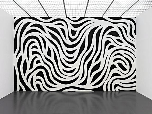 sol lewitt, wall drawing #879 | drawing | pinterest | wall drawing