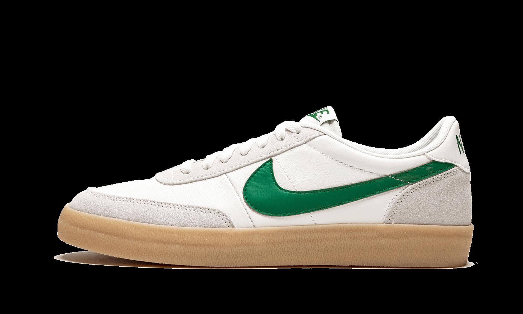 J crew shoes, Nike killshot