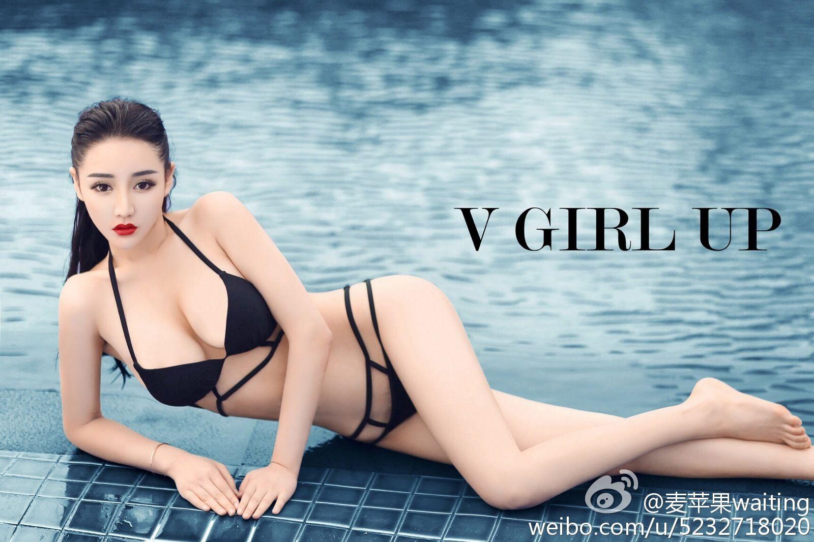 Fotos Mai Ping Guo nude (58 photos), Ass, Bikini, Boobs, cleavage 2018