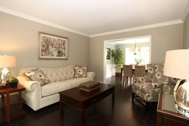 neutral color scheme for living room neutral color