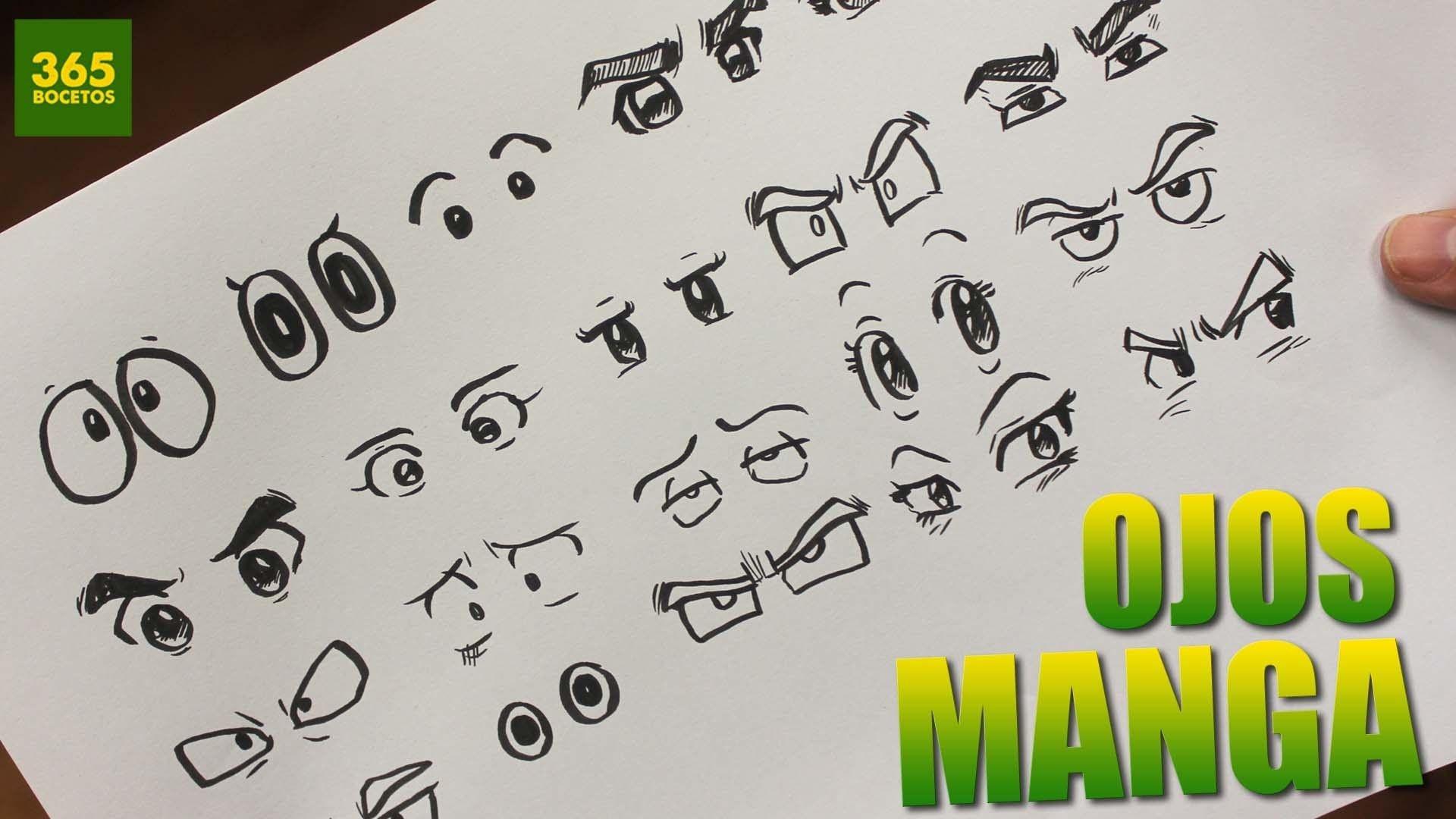 Imagen Relacionada Ojos Manga Como Dibujar Ojos Anime Como Dibujar Ojos