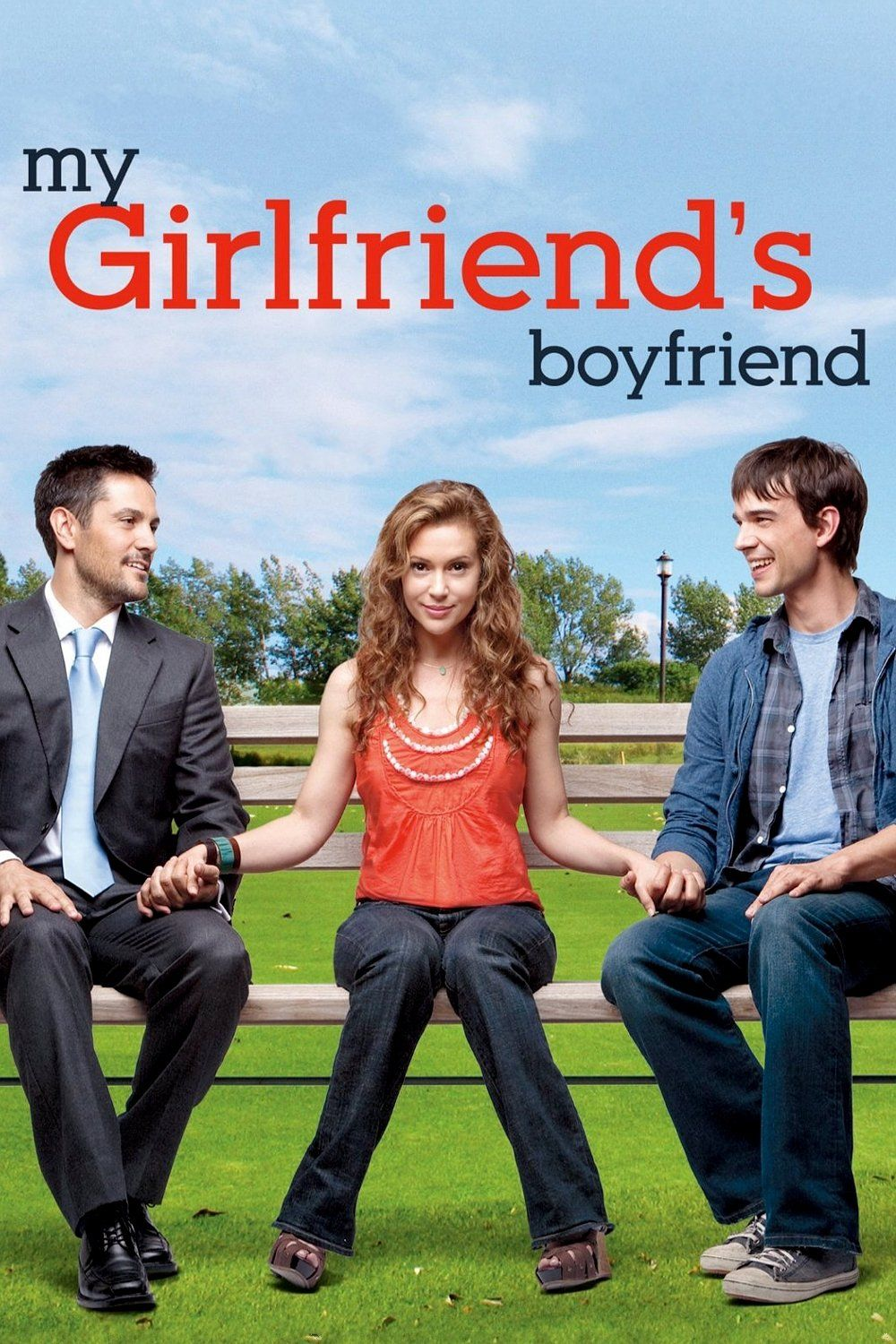 Best movies to watch with girlfriend