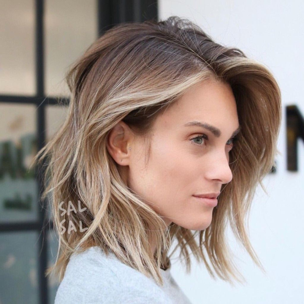 41 Gorgeous Balayage Short Hair Ideas For 2017 Top Hairstyle