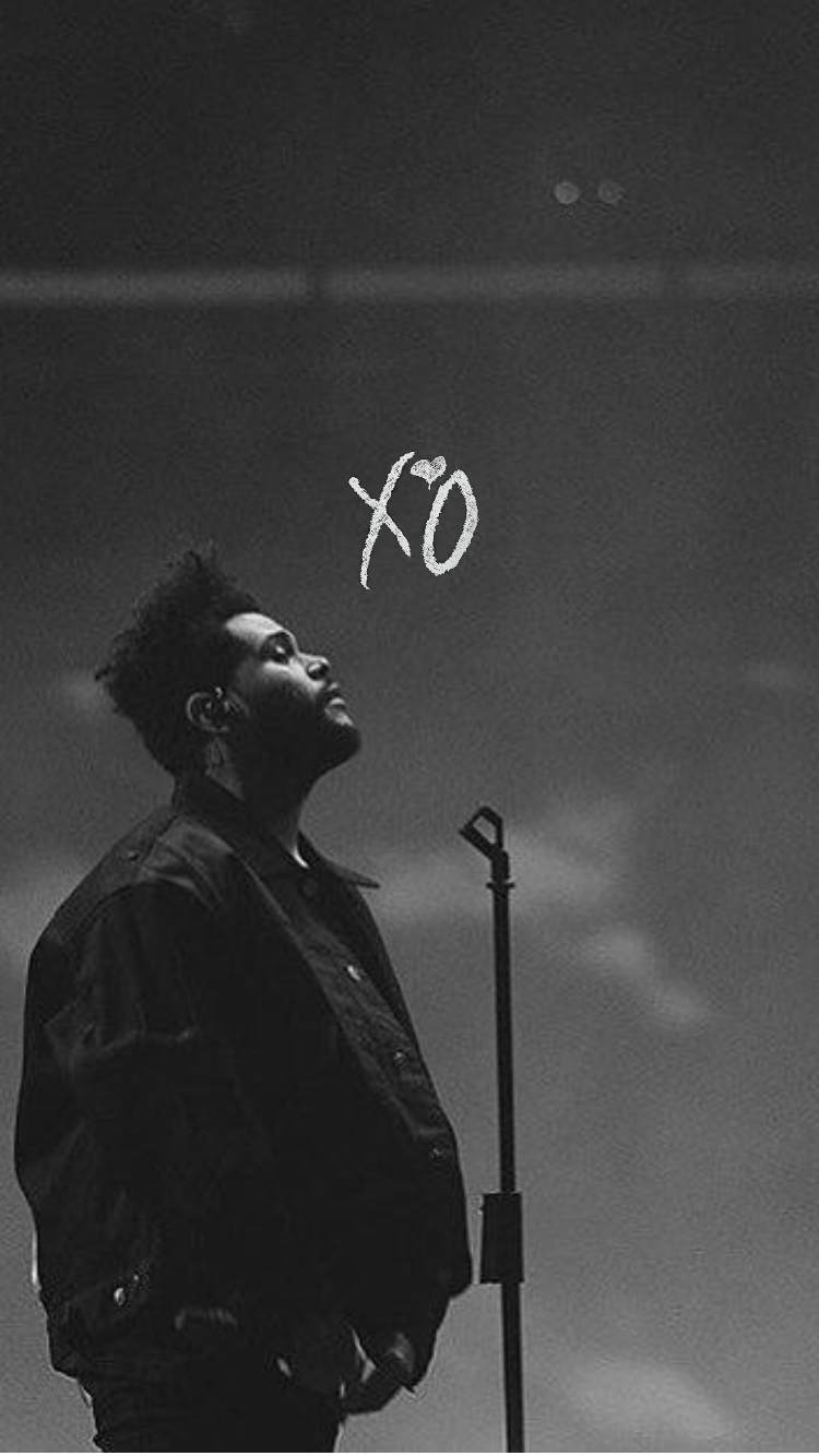 The Weeknd Wallpaper The weeknd wallpaper iphone, The