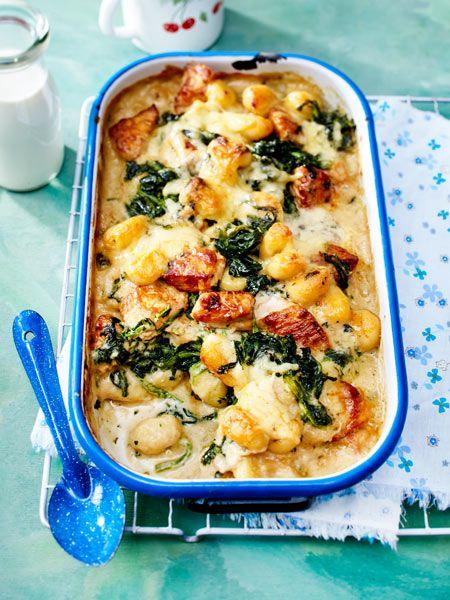 41++ Rezepte mit gnocchi vegetarisch ideen