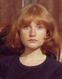 Isabelle Huppert Jeune