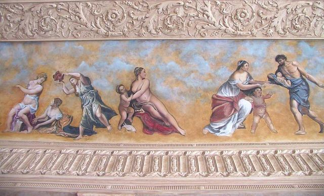Roman Greco Reproduction by rlazzaro, via Flickr