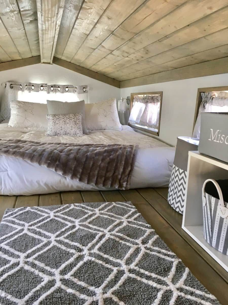 Tumbleweed Cypress New Build Tiny House For Sale In El