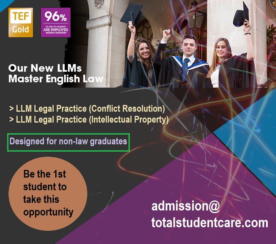 Llm Courses For Non Law Graduates Embrace The Opportunity