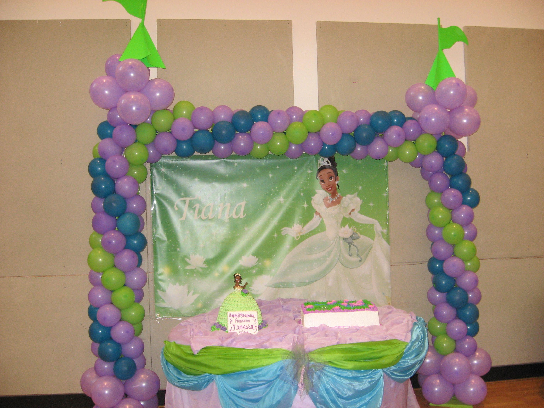 Princess Balloon Decoration Pink My Little Pony Balloon Decoration Balloon Decoration