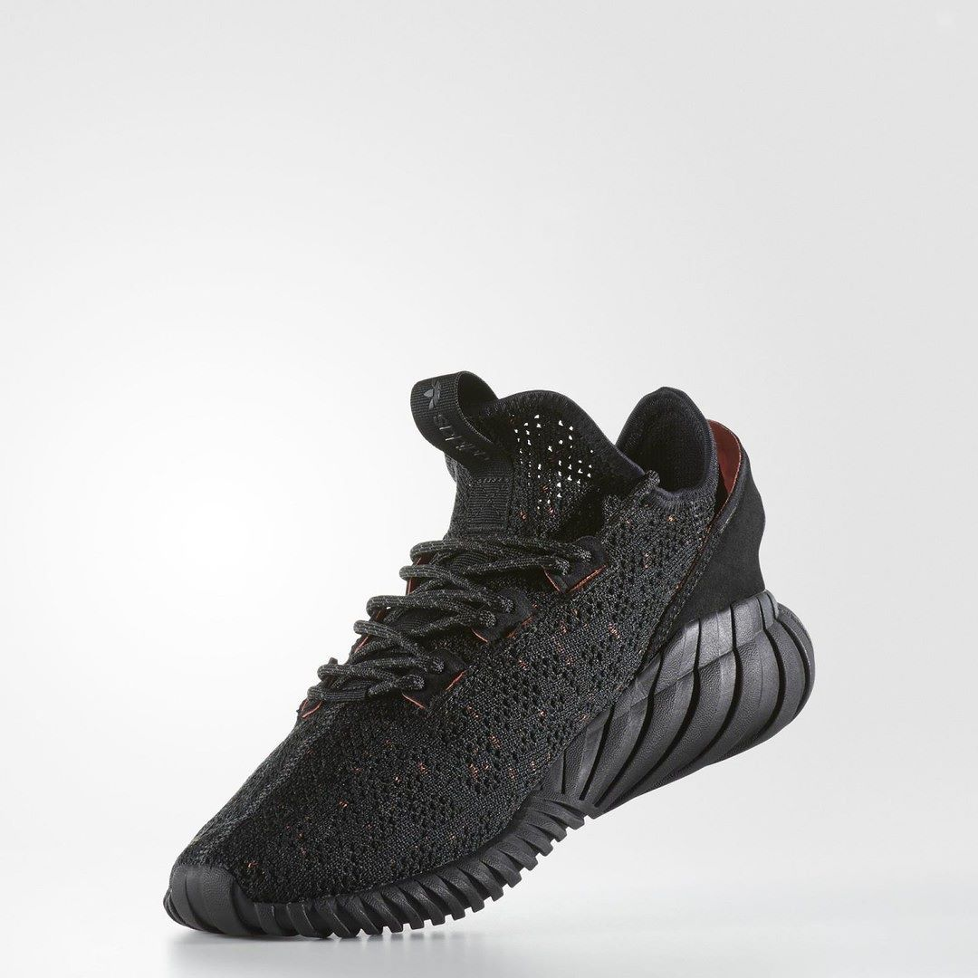 Find out all the latest information on the adidas Tubular Doom Sock Black  Grey, including release dates, prices and where to cop.