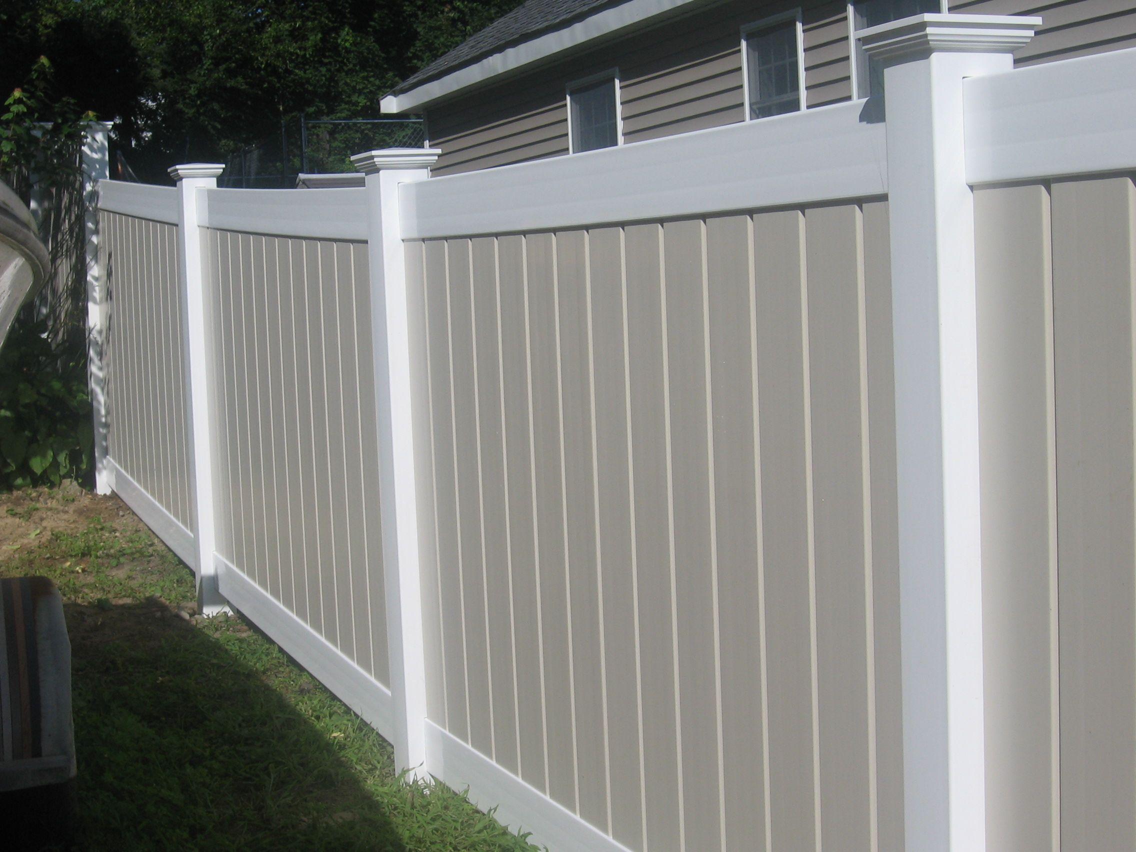 Vinyl Fence In Peabody Ma 01902 Vinyl Fence Panels Vinyl Fence Cost Vinyl Fence