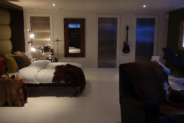 Le Sous Sol De Patrick Labbe Design Vip Home Home Decor