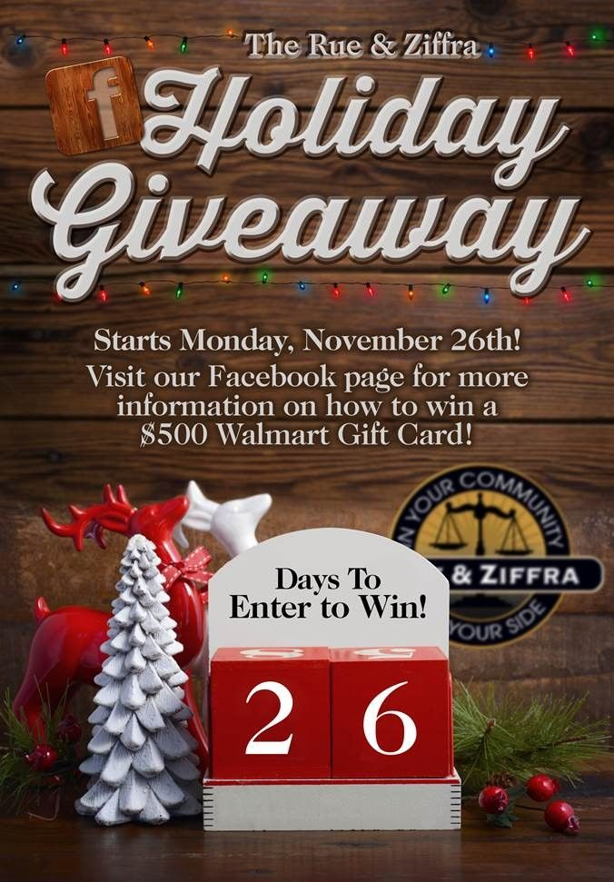 Enter To Win 500 Walmart Gift Card!! (With images