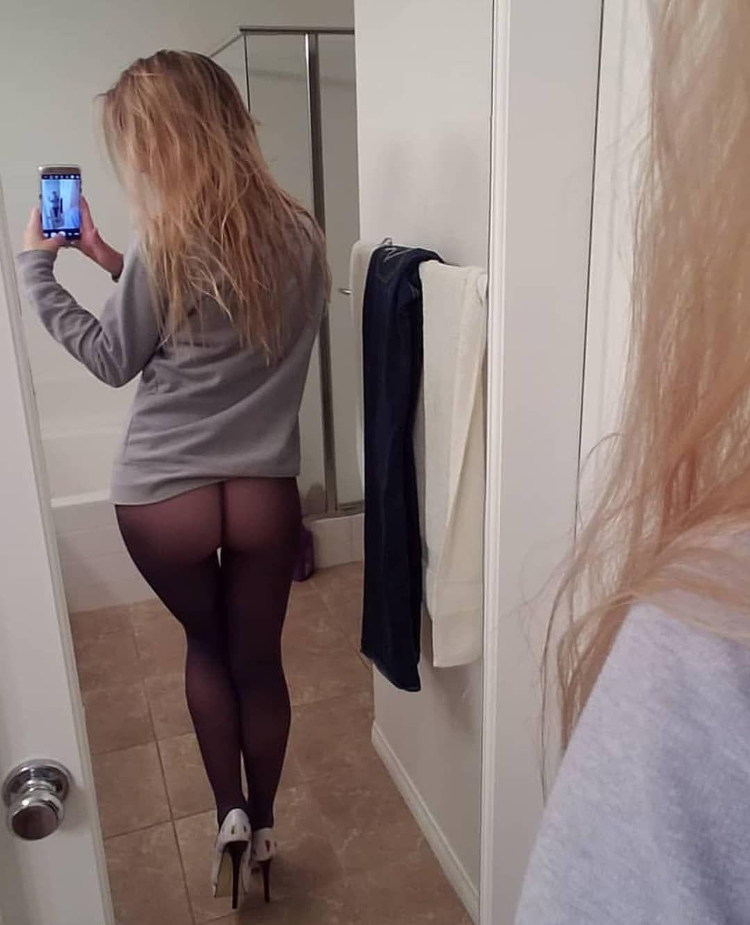 Pin on Sexy Mirror Selfies