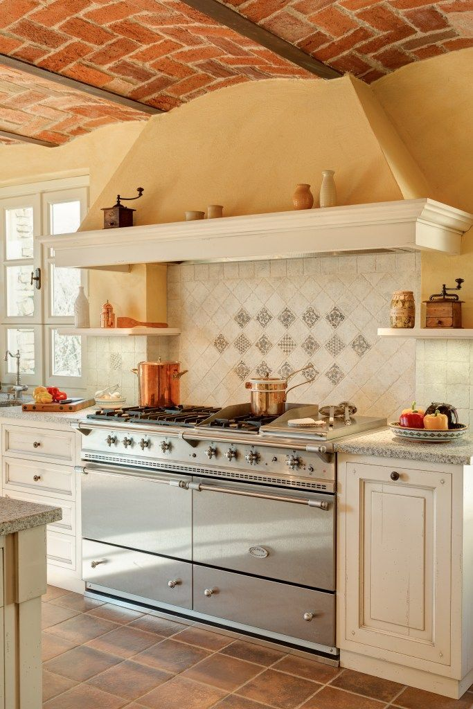 Cucine Country Chic. Free Country Chic English Mood Kitchen By ...