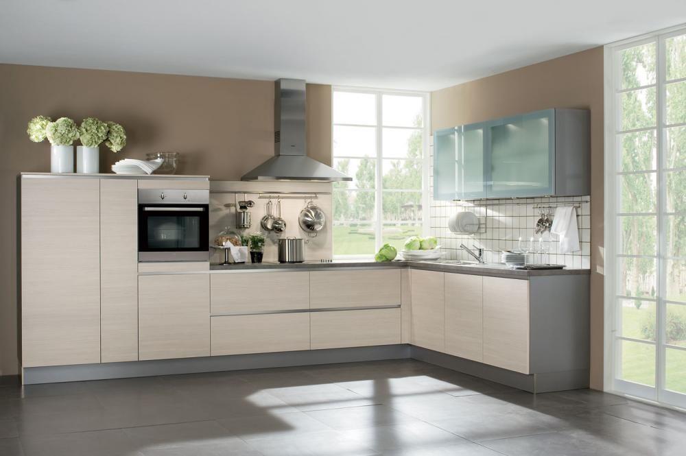 Pin von Lydes auf Küche in 2019 | Küche l form, Küche und Küchen möbel