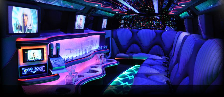 Limousine stretch hummer limo i just discovered this