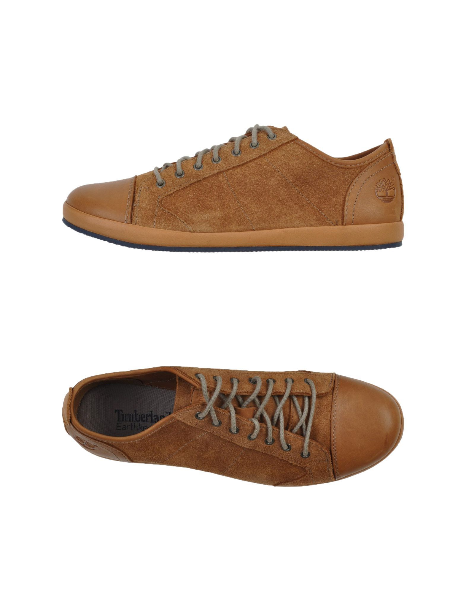 Timberland Low-Tops \u0026 Trainers in Brown