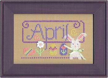 Crossrestitched — 25 Beautiful Free Cross Stitch Charts for Easter