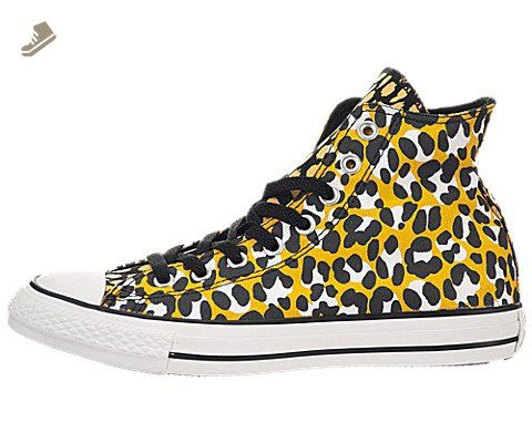 610e34a365 Womens Converse Chuck Taylor Animal Hi Leopard - 8.5 - Converse chucks for  women (*Amazon Partner-Link)