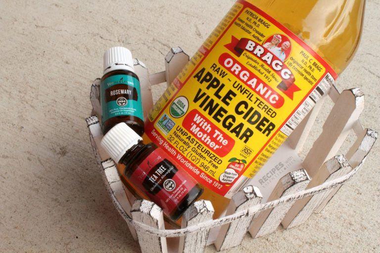2 healthy hair recipes nourishing scalp massage