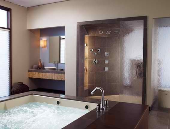 modern luxury master bathroom. Luxury Kitchen And Baths Gallery | Your Bathroom Interior Design Ideas Photo Modern Master R