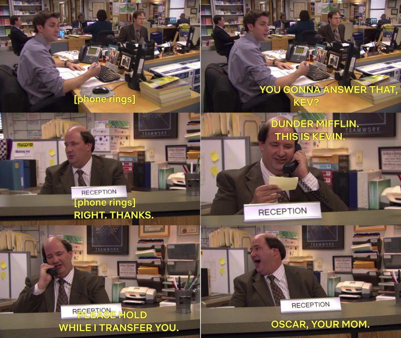 """32 Underrated """"Office"""" Scenes That Are Even Funnier The"""