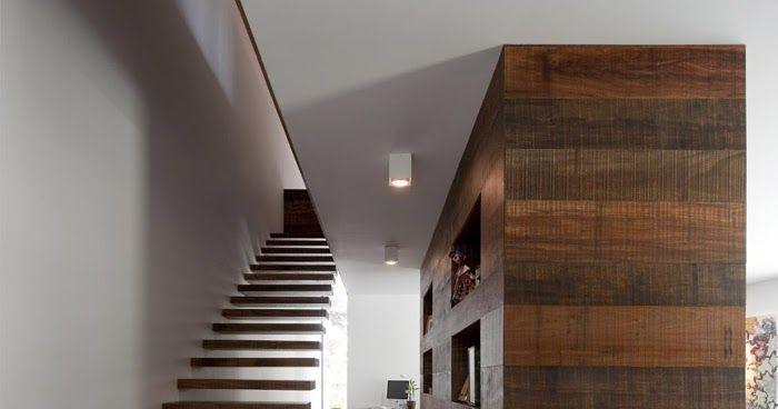 escaleras flotantes originales espacio madera ideas para floating stairs original space wood