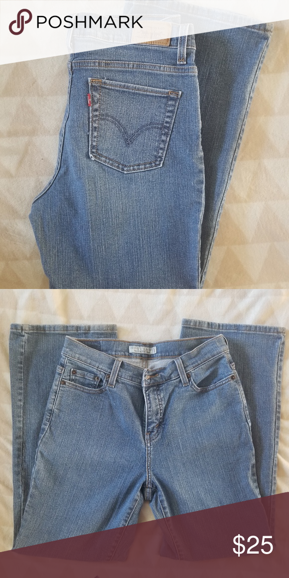 2df8ec632a9 Levi's 512 Womens 10S 512 Relaxed Fit Levi's great condition. Never worn  because they are too big in the waist for me. Levi's Jeans Straight Leg