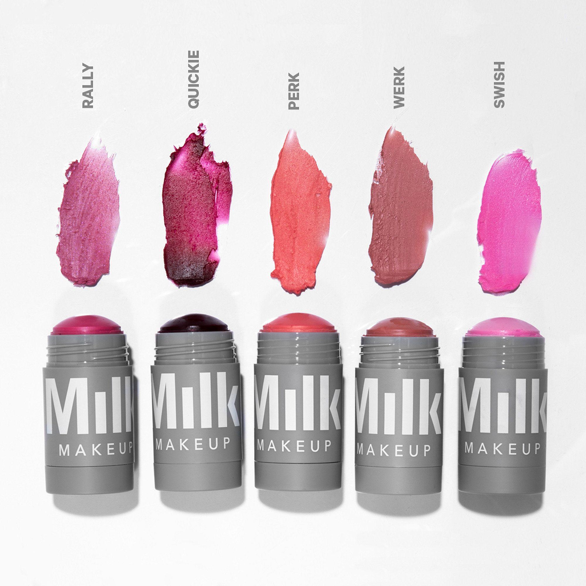 Lip + Cheek MILK MAKEUP Sephora in 2020 Milk makeup