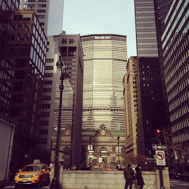 Office is located at 700 Park Ave