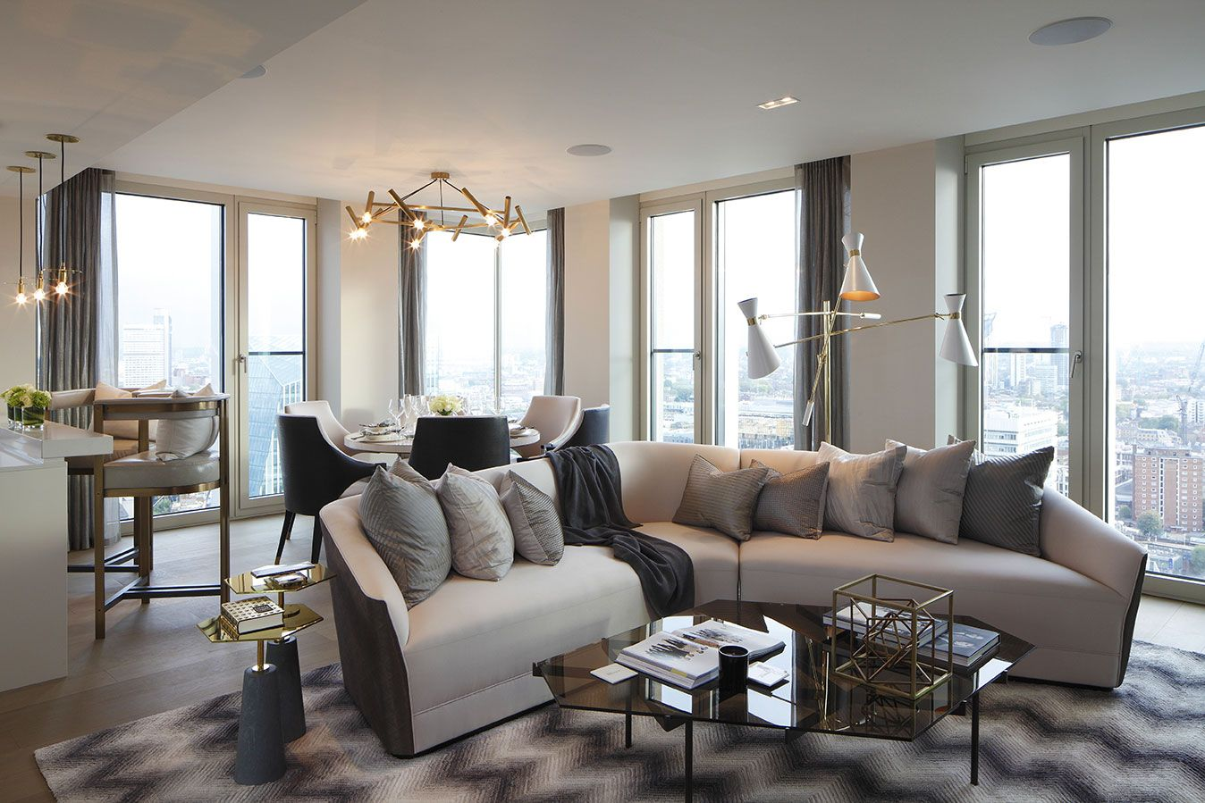 southbank tower vogue styles pinterest tower living rooms and rh pinterest com