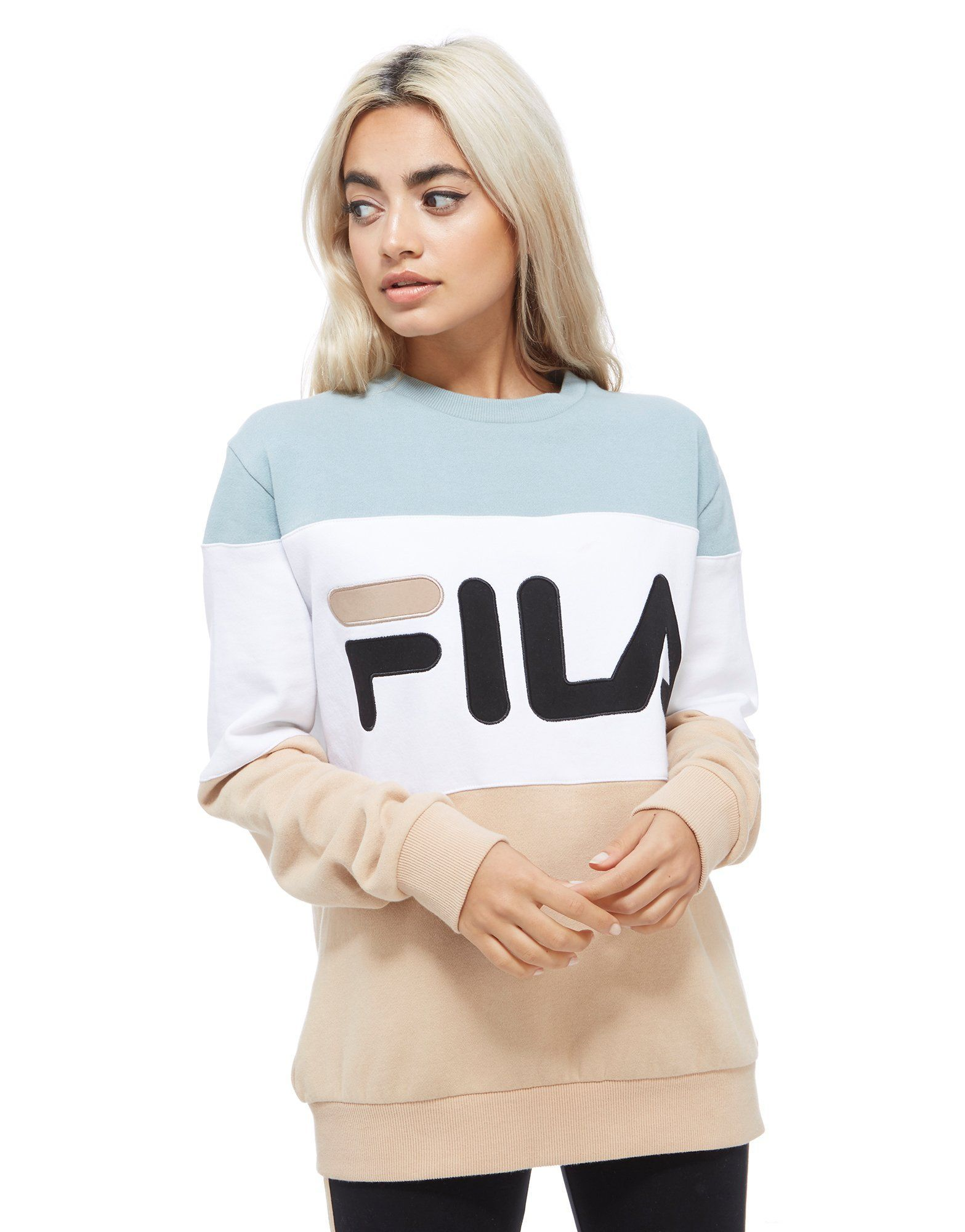 fila sweatshirt shop online for fila sweatshirt with jd sports the uk 39 s leading sports. Black Bedroom Furniture Sets. Home Design Ideas