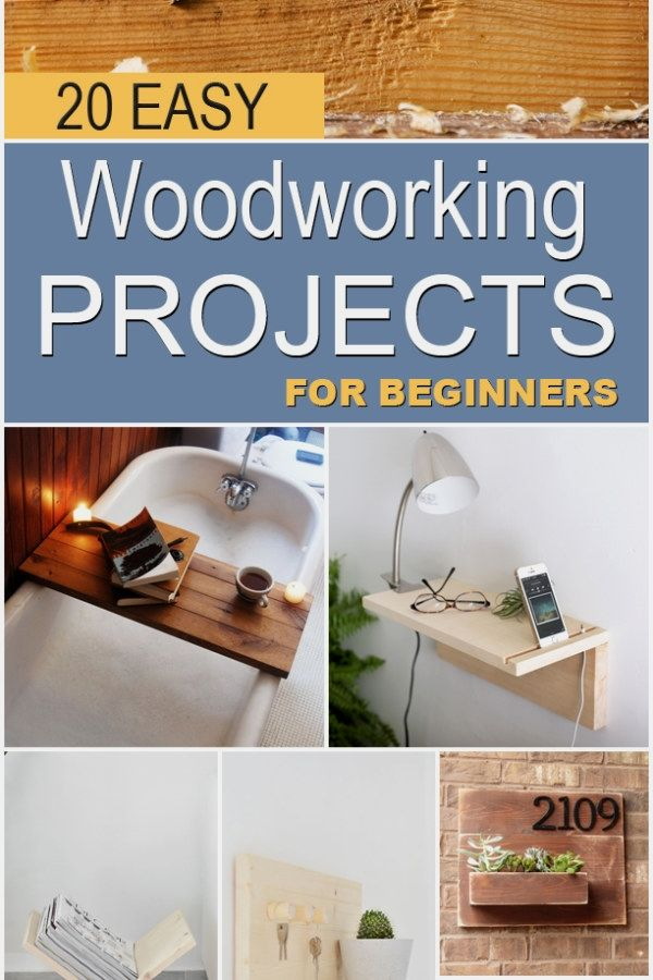Easy Wood Projects Design No 13355 Creative Woodworking Designs You Can Create Yourself
