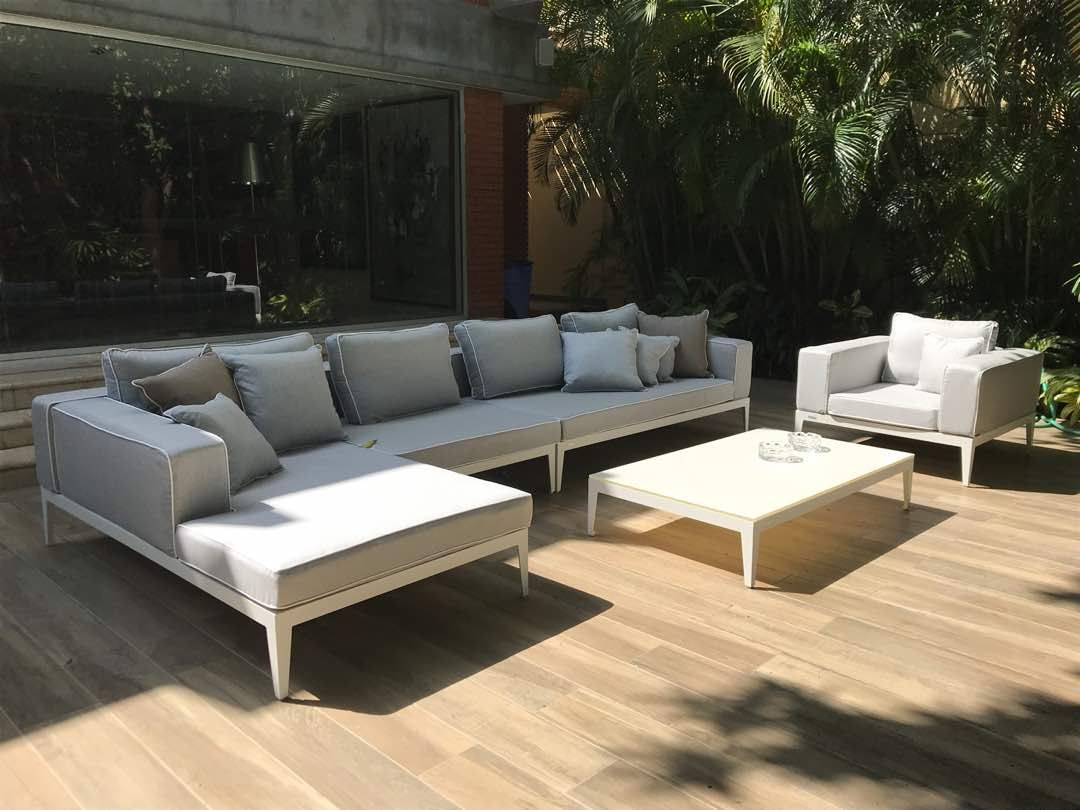 Outdoor Project Miami Homes, Addison House, Outdoor Projects, Home  Furnishings, Furniture Design