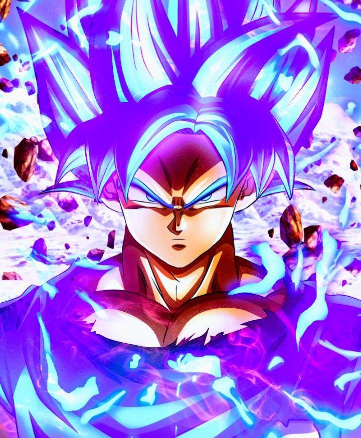 Goku Super Saiyan Blue Dragon Ball Super Dragon Ball Wallpaper Iphone Anime Dragon Ball Super Dragon Ball Super Goku