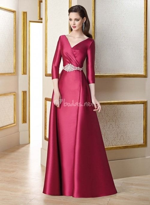 Mg2802 Manu Garca Formal Very Formal Pinterest Dresses