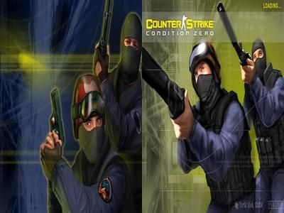 how to download counter strike condition zero free full version