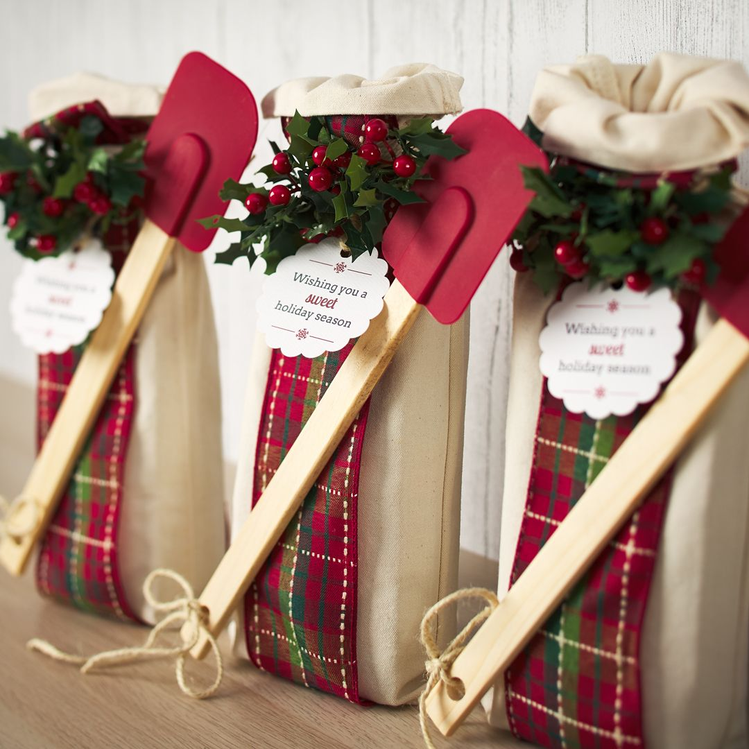 12 Quick and Easy DIY Christmas Gift Ideas   Easy diy ...