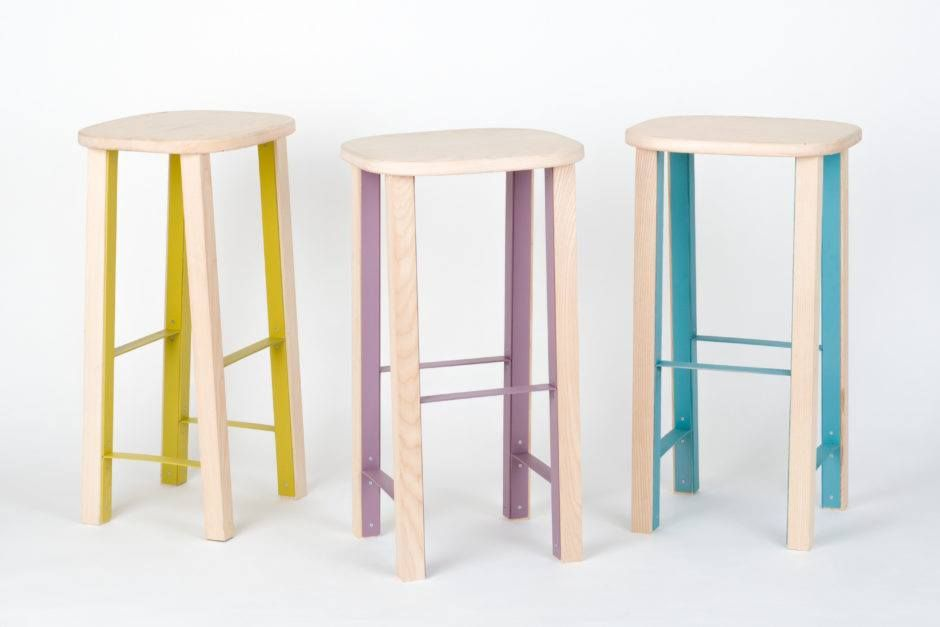 Get Antilope Bar Stools By Offiseria In Several Colors And Put A