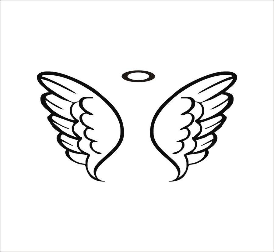 Images of baby angels with wings-1636
