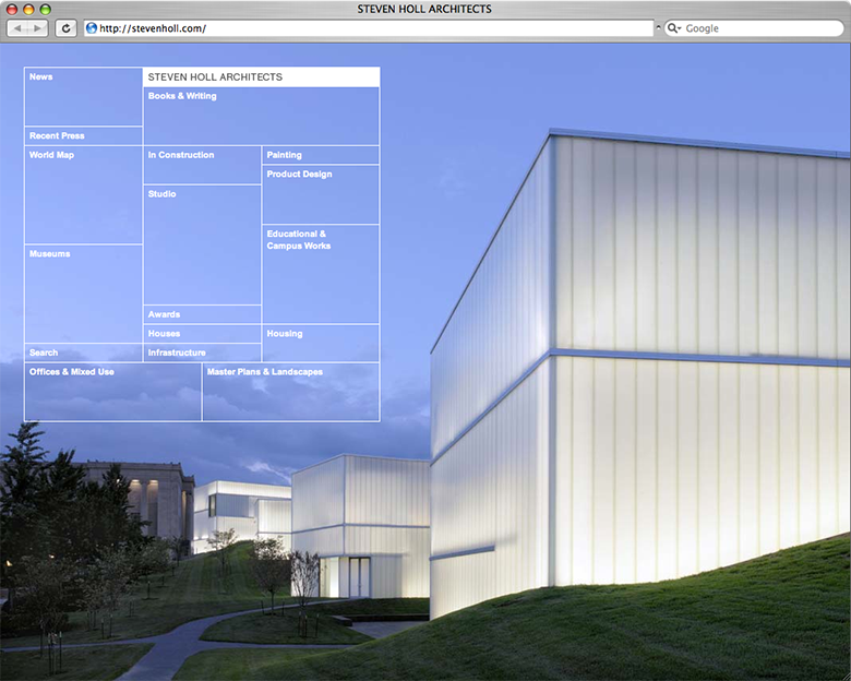 17 Best images about Architect Websites on Pinterest | Behance ...