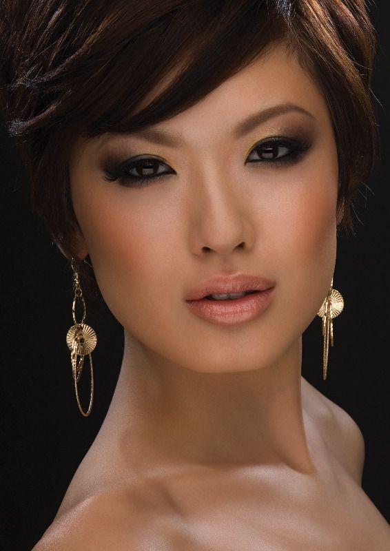 Mac makeup tips for asian eyes