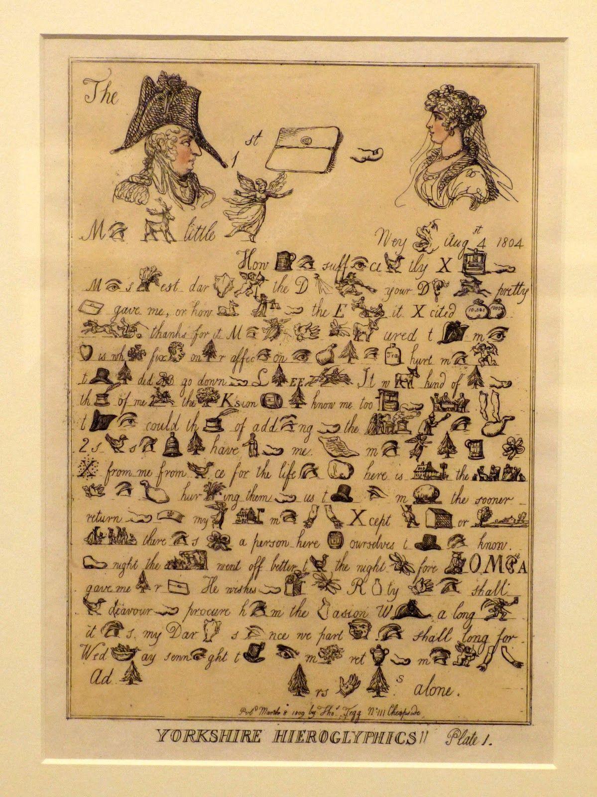 Duke of York s love letter 1199—1600