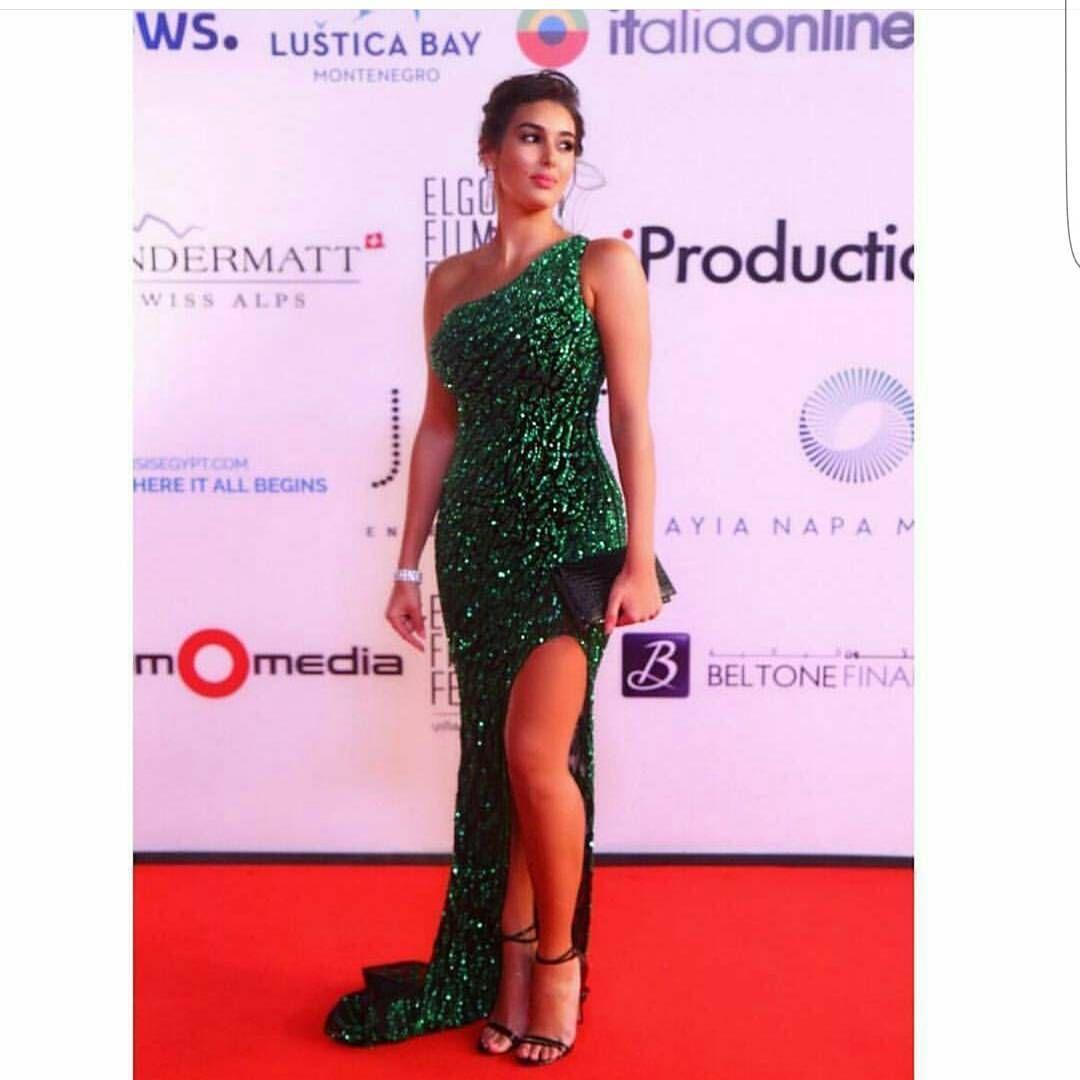 yasmine_sabri | Celebrities | Pinterest