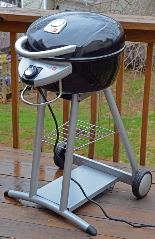 Electric Grill For Apartment Dwellers And Condo Grilling Other Open Flame Burn Bans