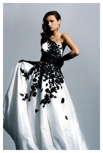 d949012f9 Vestidos catorceveinte.com  Vestido de noche de tafetán